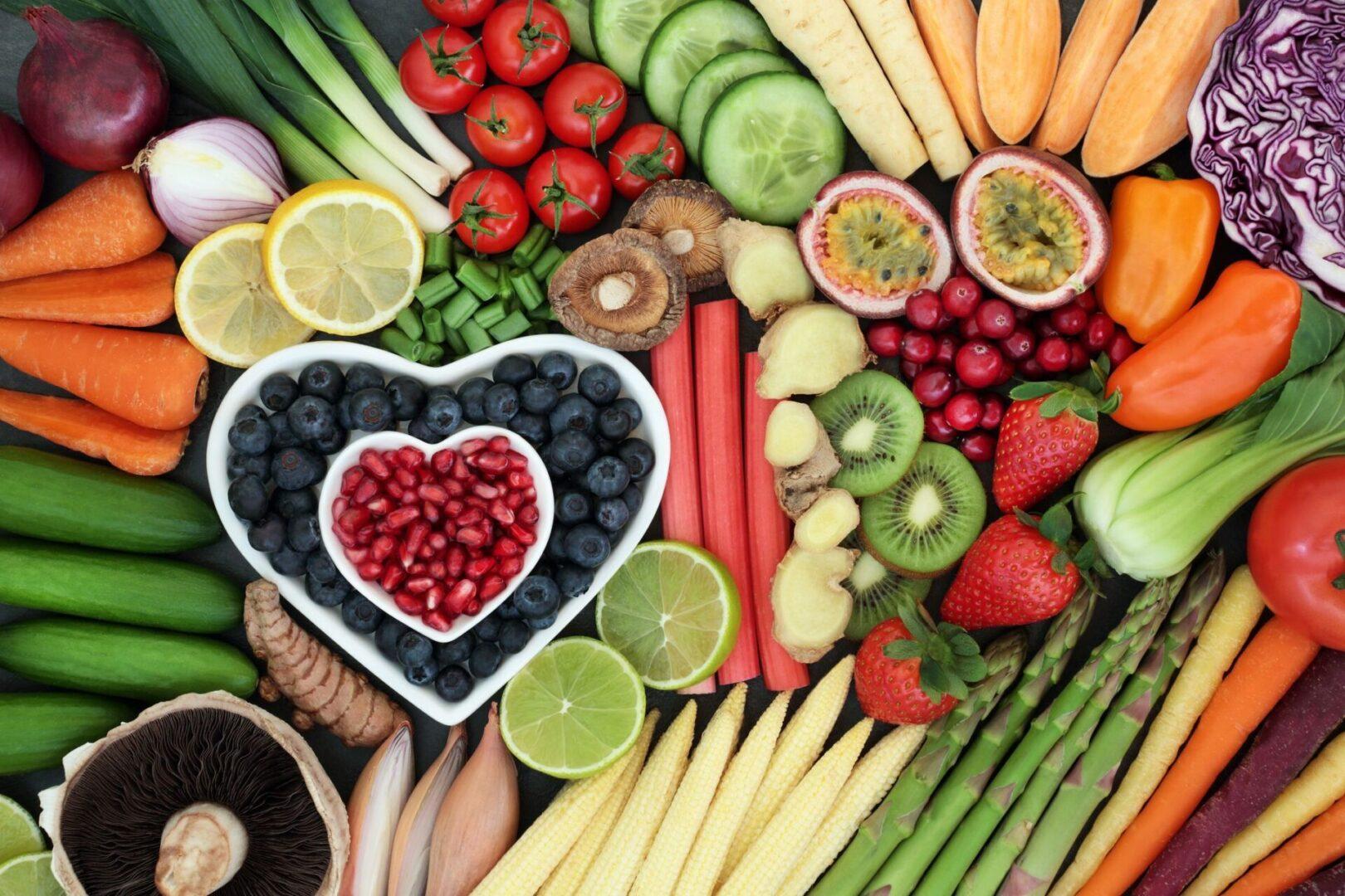 heart-healthy-food-
